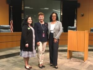 Congratulations to Ivette Rivera-Ortiz, NCCDP's 2017 Educator of the Year!