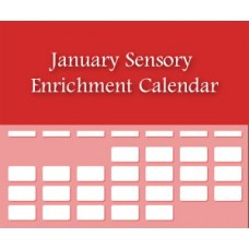 Archive of Dementia Activity Calendars and Sensory Enrichment Calendars