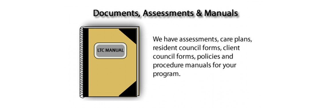 Documents and Manuals